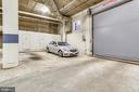 Parking in garage - 1401 N OAK ST #307, ARLINGTON