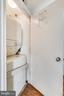 Washer/dryer - 1401 N OAK ST #307, ARLINGTON