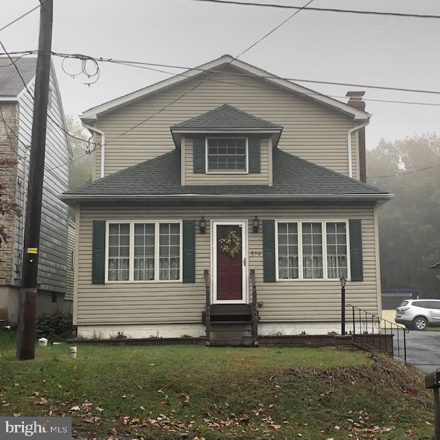 Single Family Homes for Sale at Hazle Township, Pennsylvania 18201 United States