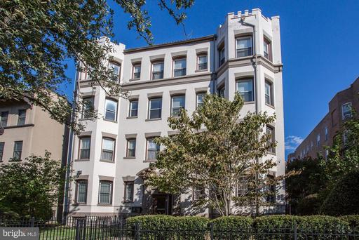 1421 COLUMBIA RD NW #203