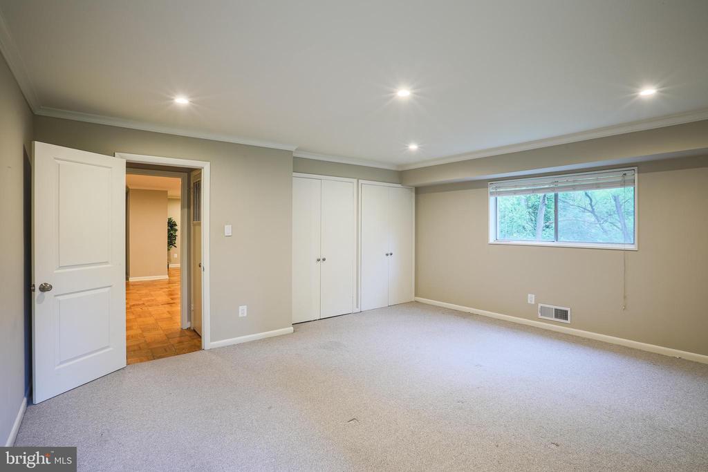 Bedroom - 10637 MONTROSE AVE #3, BETHESDA