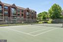 Building tennis court, a rare find! - 2100 LEE HWY #224, ARLINGTON