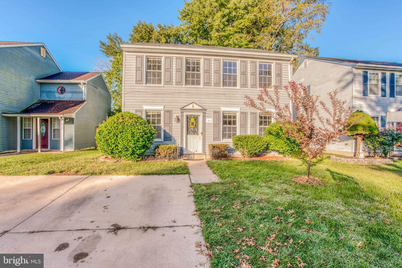 Property για την Πώληση στο Edgewood, Μεριλαντ 21040 Ηνωμένες Πολιτείες