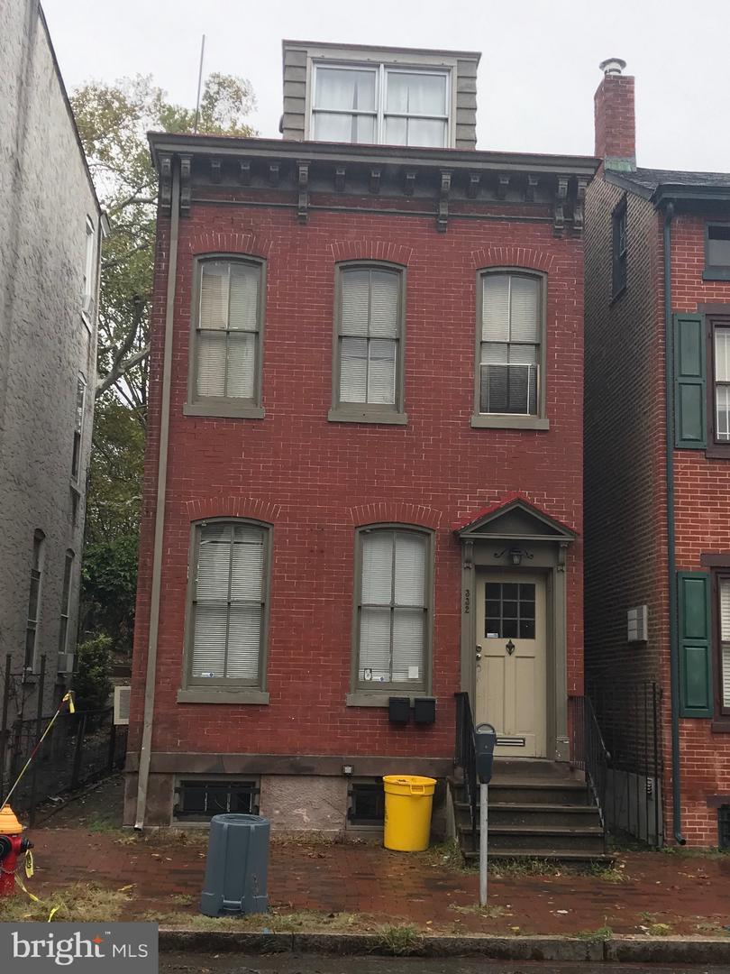 Duplex Homes для того Продажа на Trenton, Нью-Джерси 08618 Соединенные Штаты