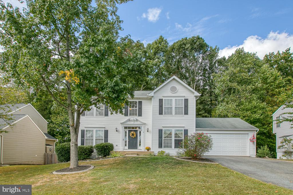 Welcome Home! - 7 EMERALD DR, FREDERICKSBURG
