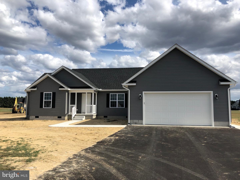 Property für Verkauf beim Seaford, Delaware 19973 Vereinigte Staaten