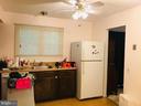 Kitchen - 5884 WOOD FLOWER CT, BURKE