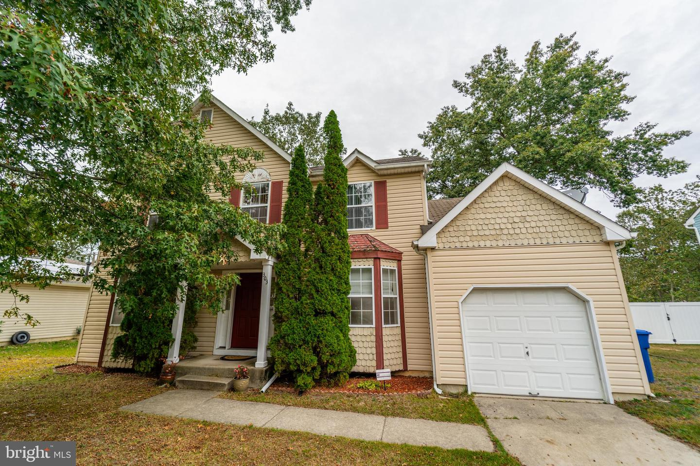 Single Family Homes für Verkauf beim Browns Mills, New Jersey 08015 Vereinigte Staaten