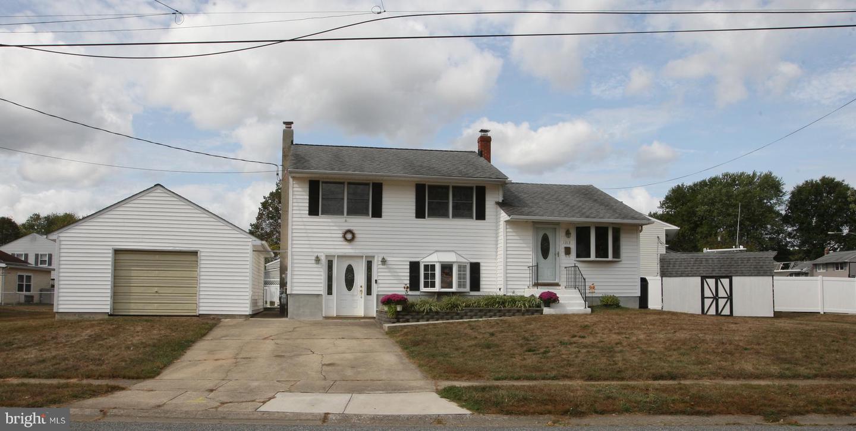 Property voor Verkoop op Wilmington, Delaware 19805 Verenigde Staten