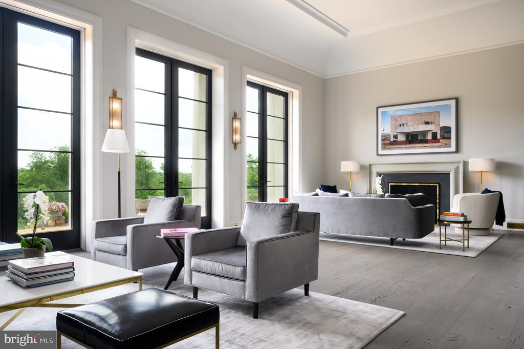 Great Room - 1388 CRENSHAW RD, UPPERVILLE