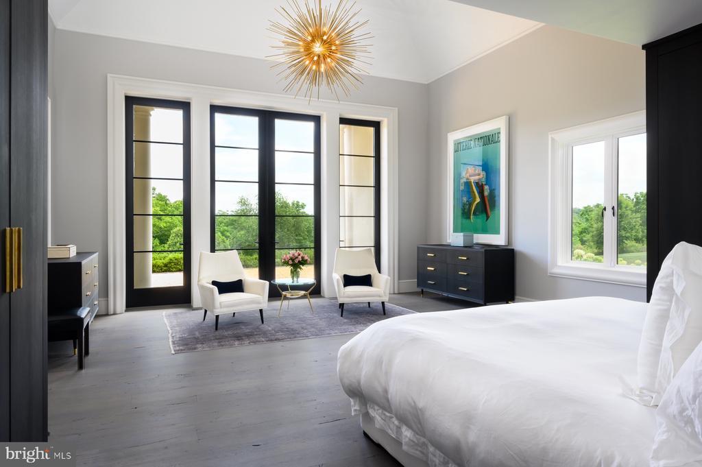Master Bedroom - 1388 CRENSHAW RD, UPPERVILLE