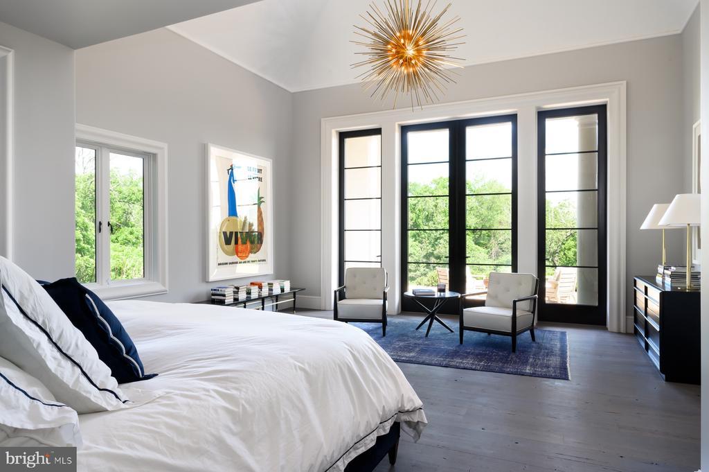 Master Bedroom 2 - 1388 CRENSHAW RD, UPPERVILLE