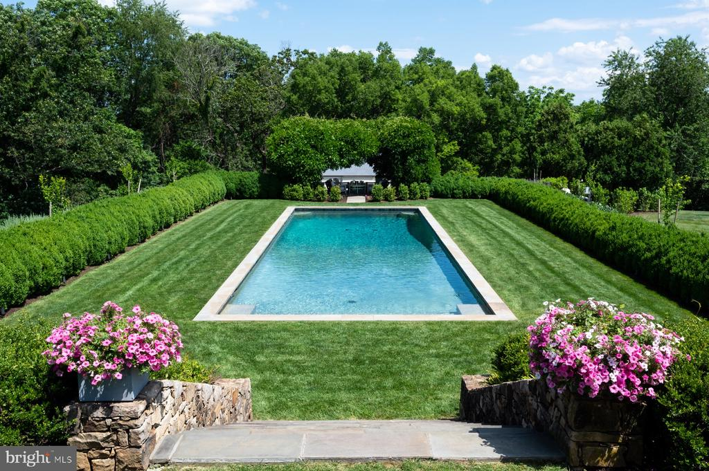 Swimming Pool - 1388 CRENSHAW RD, UPPERVILLE