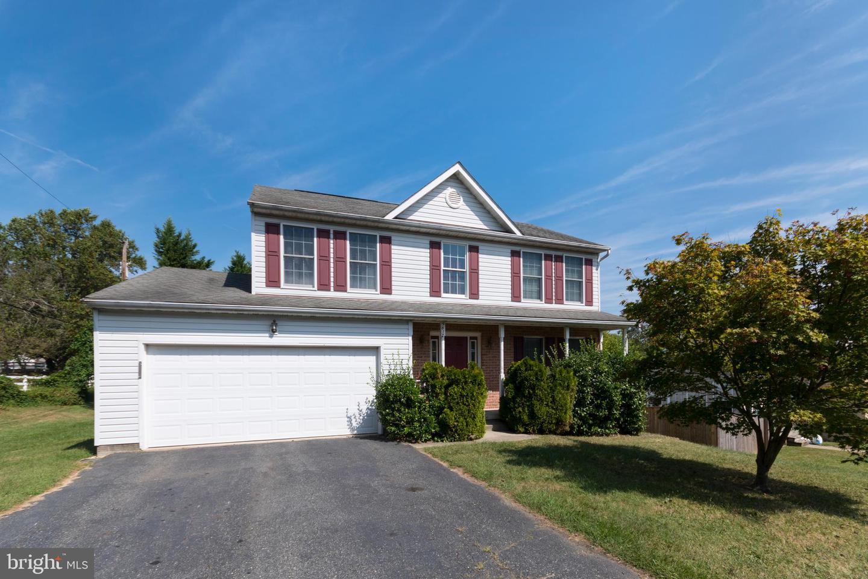 Single Family Homes para Venda às Baltimore, Maryland 21234 Estados Unidos