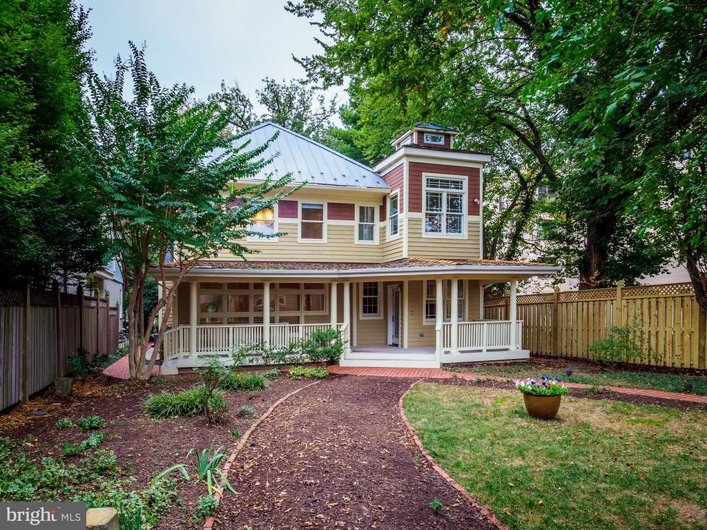- 3617 NEWARK ST NW, WASHINGTON