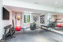 Gym - 1388 CRENSHAW RD, UPPERVILLE