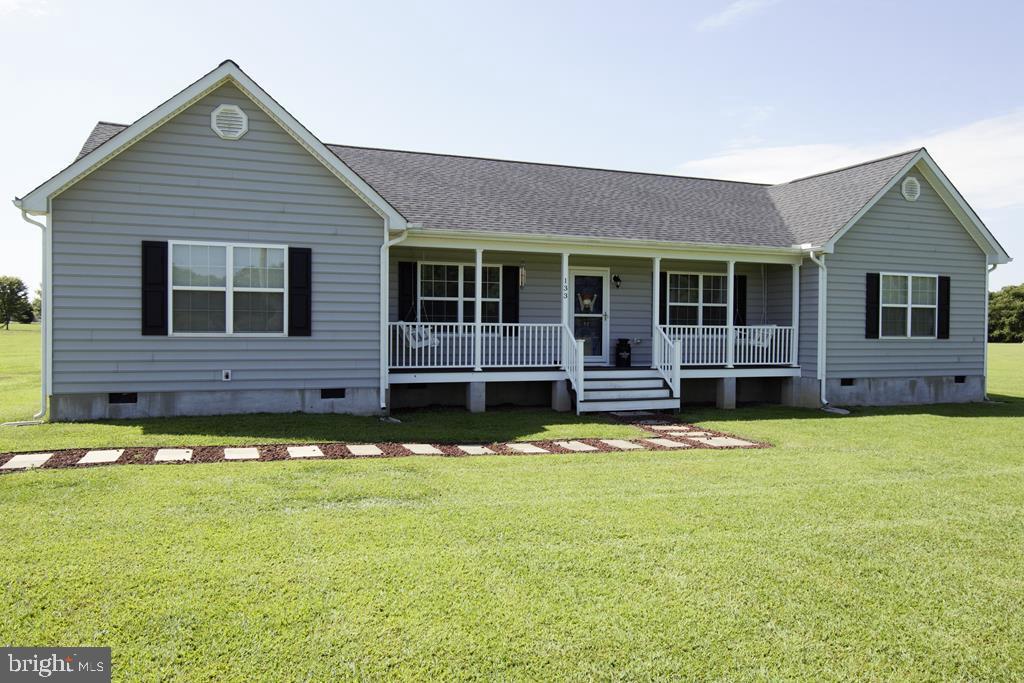 Single Family Homes für Verkauf beim 133 BULL NECK Road Hague, Virginia 22469 Vereinigte Staaten