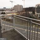 Balcony - 11800 SUNSET HILLS RD #1216, RESTON