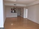 Family room - 11800 SUNSET HILLS RD #1216, RESTON