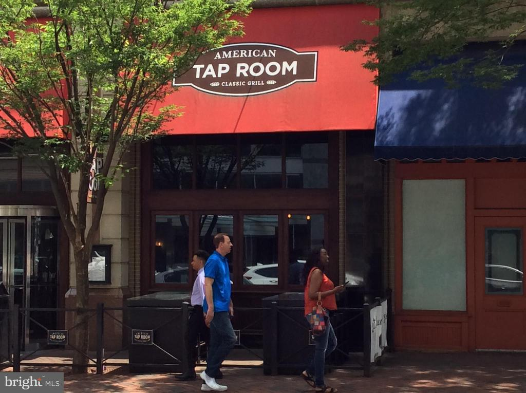 RTC - Tap Room - 11800 SUNSET HILLS RD #1216, RESTON