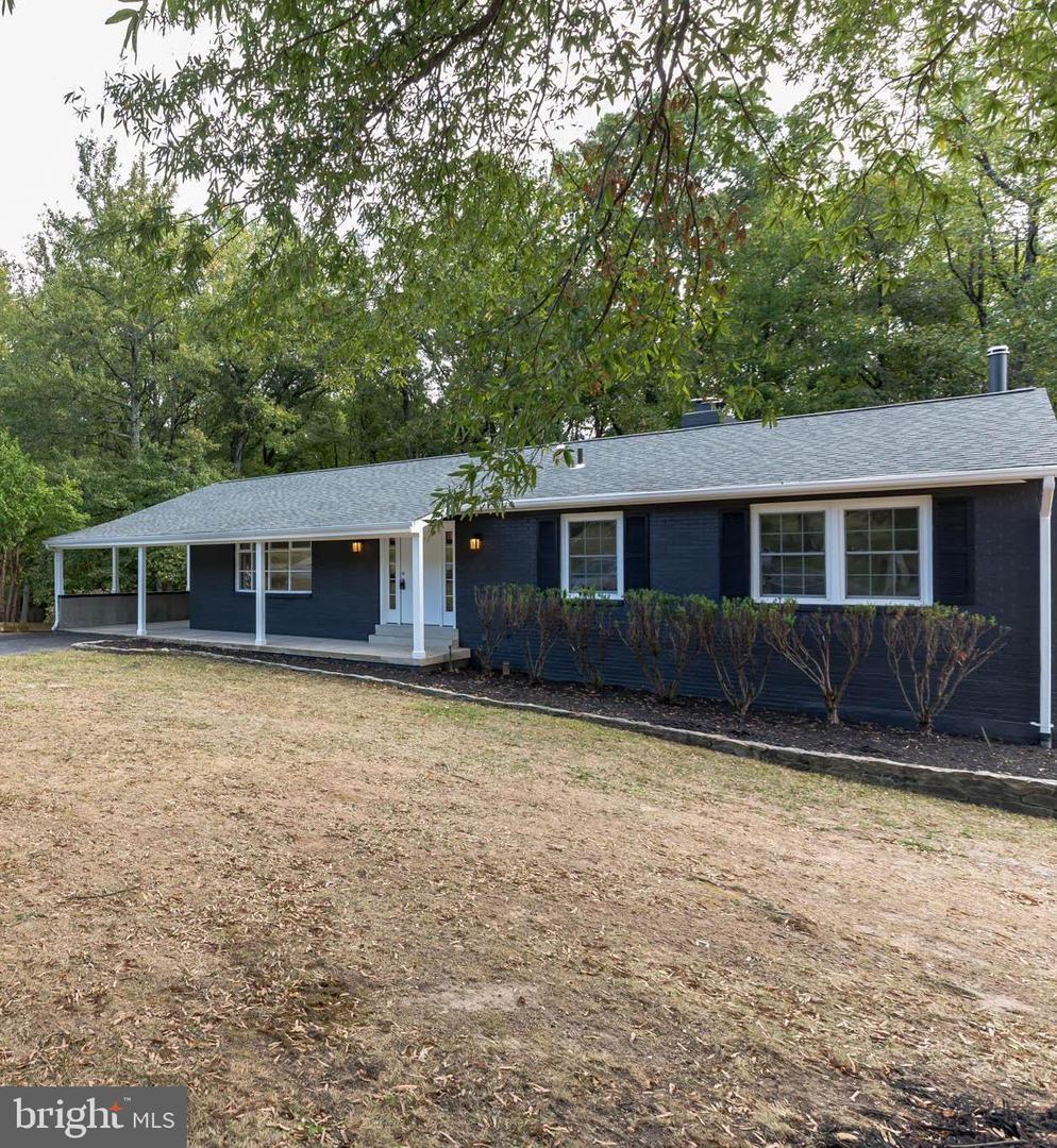 Single Family Homes per Vendita alle ore Beltsville, Maryland 20705 Stati Uniti