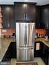 French door frig w/ice maker & lower freezer - 1100 S BARTON ST S #292, ARLINGTON