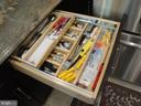 Special drawer features - 1100 S BARTON ST S #292, ARLINGTON