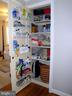Roomy linen closet - 1100 S BARTON ST S #292, ARLINGTON