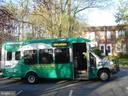 ART bus for all points Arlington - 1100 S BARTON ST S #292, ARLINGTON