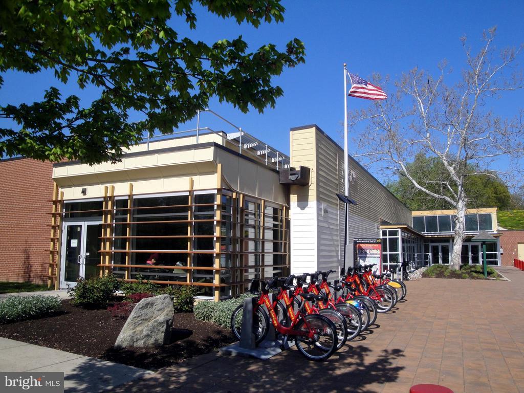 Walk to Rec Center & bike share - 1100 S BARTON ST S #292, ARLINGTON