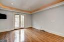 Master Bedroom - 2021 N ST NW, WASHINGTON