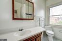 Bath - 2021 N ST NW, WASHINGTON