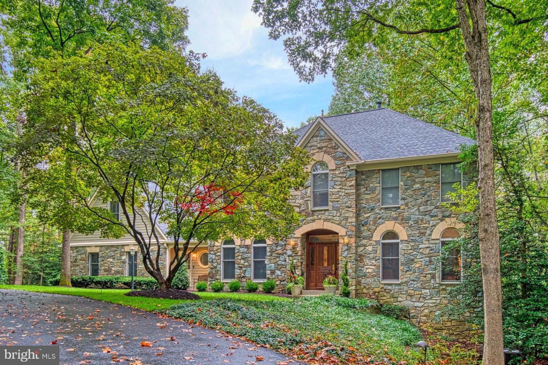Single Family Homes のために 売買 アット Reston, バージニア 20191 アメリカ