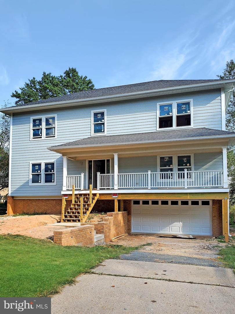 Single Family Homes por un Venta en Rockville, Maryland 20854 Estados Unidos