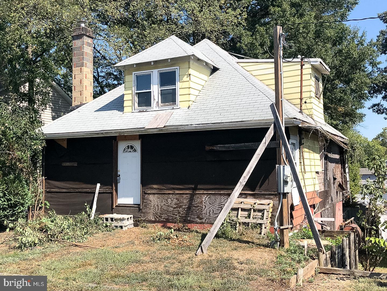 Single Family Homes のために 売買 アット Edgewater, メリーランド 21037 アメリカ