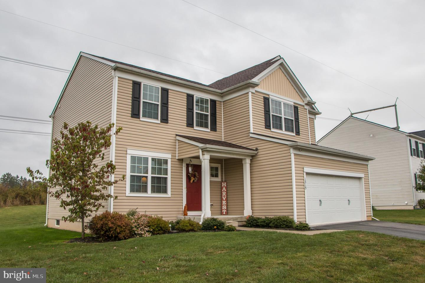 Single Family Homes for Sale at Breinigsville, Pennsylvania 18031 United States