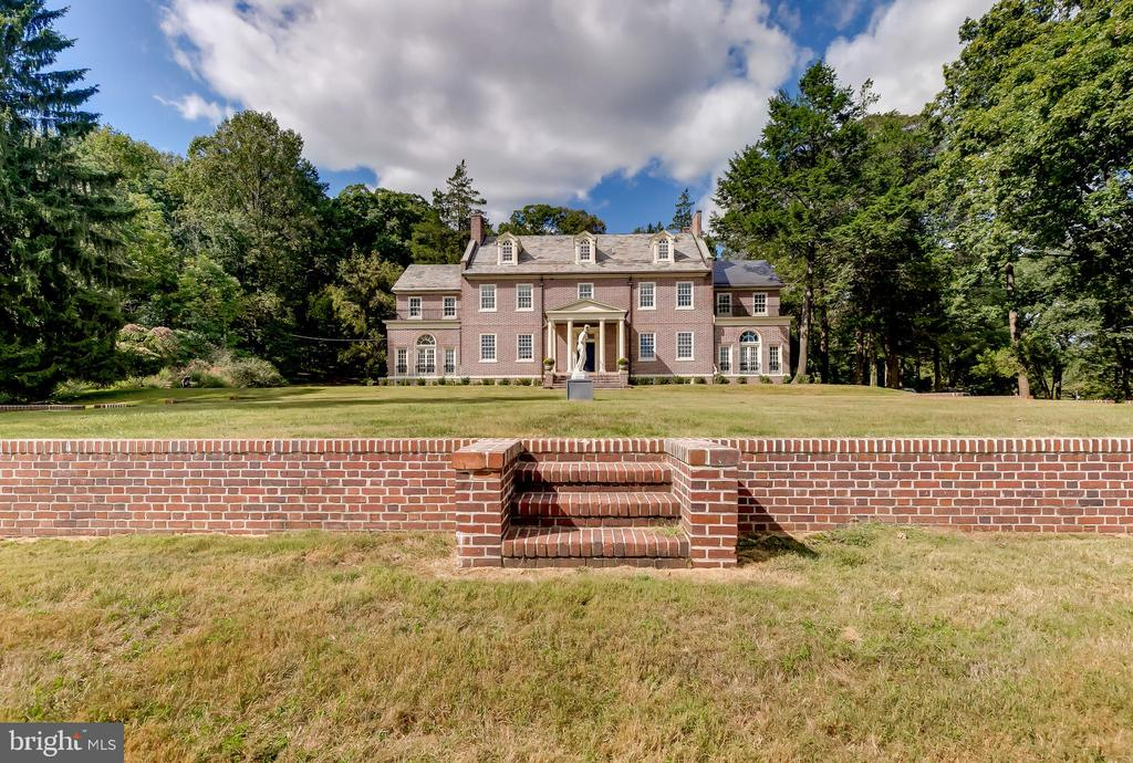 Incredible 1927 Estate - 416 GARRISON FOREST RD, OWINGS MILLS