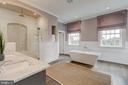 Master Bath - 416 GARRISON FOREST RD, OWINGS MILLS