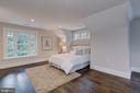 Guest Suite - 416 GARRISON FOREST RD, OWINGS MILLS