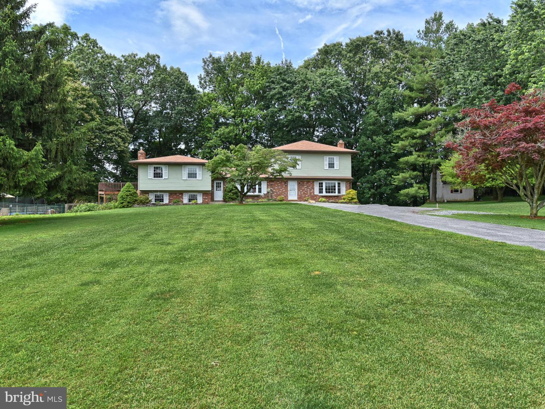 Single Family Homes för Försäljning vid Damascus, Maryland 20872 Förenta staterna