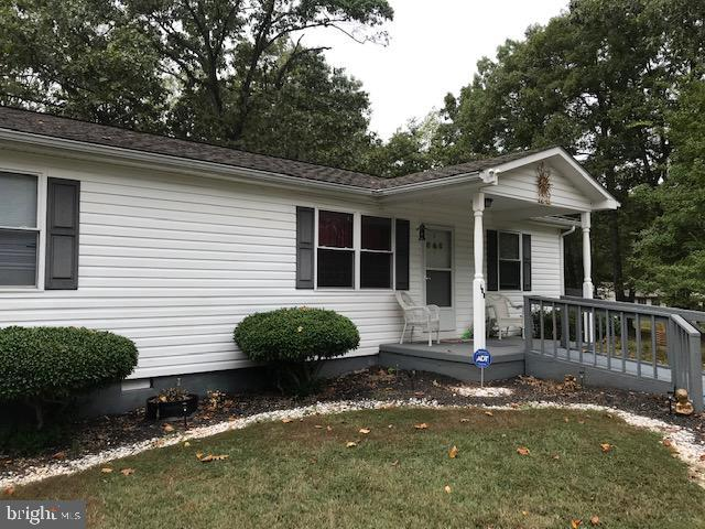 Single Family Homes のために 売買 アット Radiant, バージニア 22732 アメリカ