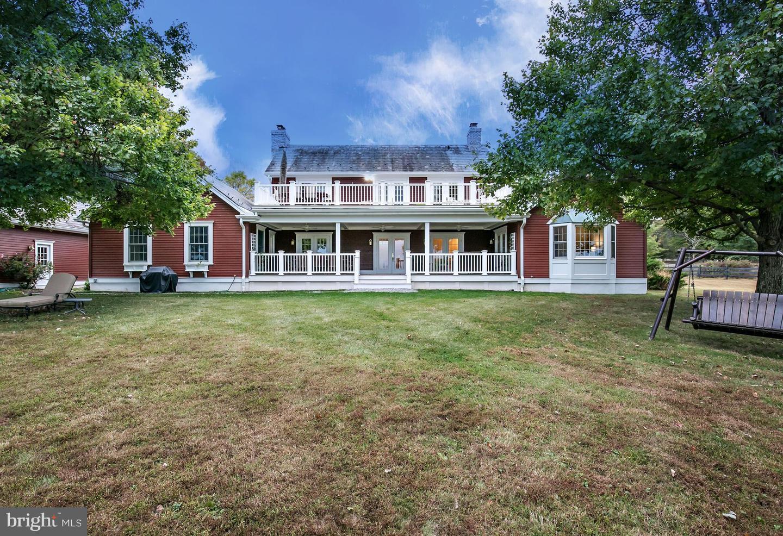 Single Family Homes für Verkauf beim Ringoes, New Jersey 08551 Vereinigte Staaten
