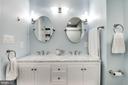 Custom Designed New Master Bath - 2024 CHADDS FORD DR, RESTON