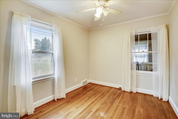 Second bedroom - 508 CARROLL AVE, MOUNT AIRY