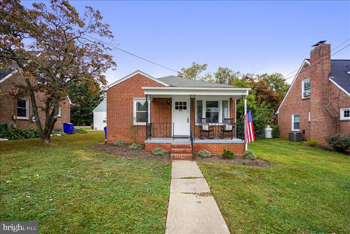 Ready for you to come home! - 508 CARROLL AVE, MOUNT AIRY