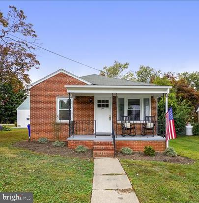 Adorable cottage home nestled in Mount Airy Md. - 508 CARROLL AVE, MOUNT AIRY