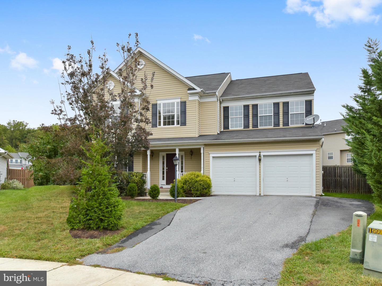 Single Family Homes 용 매매 에 Point Of Rocks, 메릴랜드 21777 미국