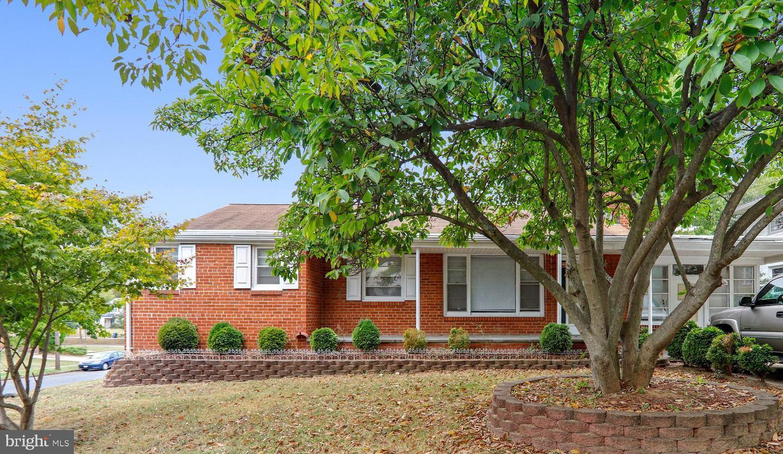Single Family Homes 용 매매 에 New Carrollton, 메릴랜드 20784 미국