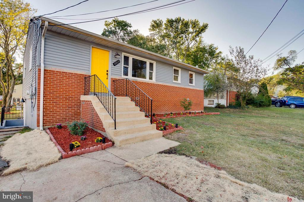 MLS MDPG546146 in BELTSVILLE HEIGHTS
