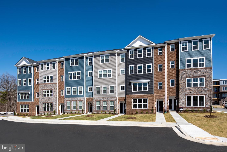 Single Family Homes voor Verkoop op Crofton, Maryland 21114 Verenigde Staten